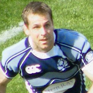 Rugby Player |  Chris Paterson
