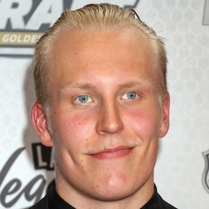 Hockey Player |  Patrik Laine