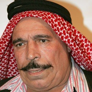 Wrestler |  Iron Sheik