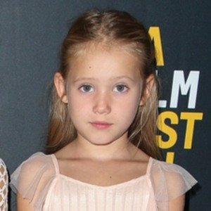 TV Actress |  Tinsley Price