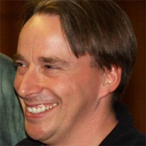 Engineer Linus Torvalds