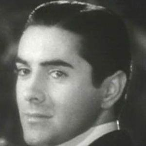 Tyrone Power | Movie Actor
