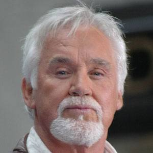 Kenny Rogers | Country Singer