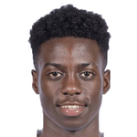7228 usa timothy weah