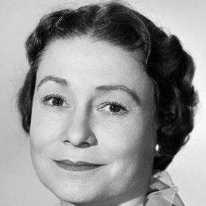 Thelma Ritter | Movie Actress