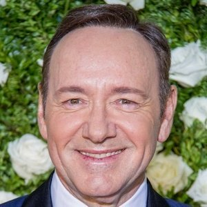 Kevin Spacey | Movie Actor