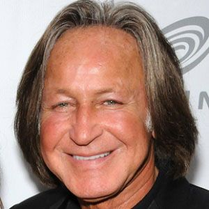 Mohamed Hadid | Reality Star