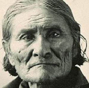 Geronimo | War Hero