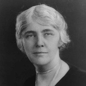 Lou Henry Hoover – Political Wife