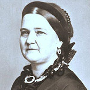 Mary Todd Lincoln | Political Wife