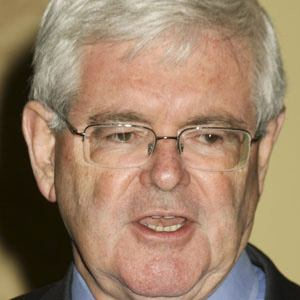 Newt Gingrich | Politician