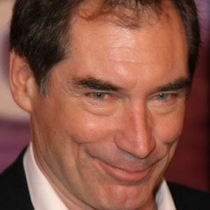 Timothy Dalton | Movie Actor
