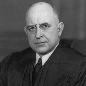 Stanley Forman Reed | Supreme Court Justice