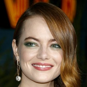 Emma Stone | Movie Actress