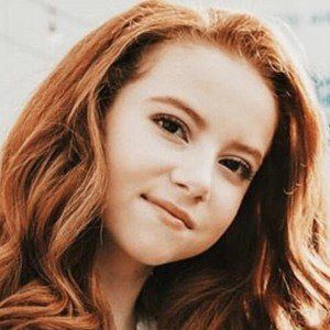 Francesca Capaldi | TV Actress