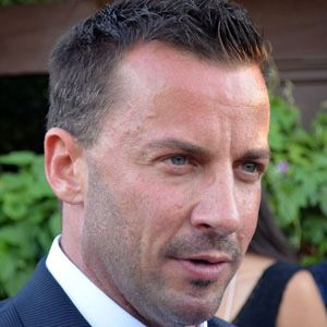 Craig Parker | Movie Actor