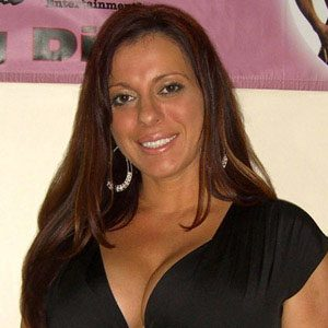 Dawn Marie Psaltis | Wrestler