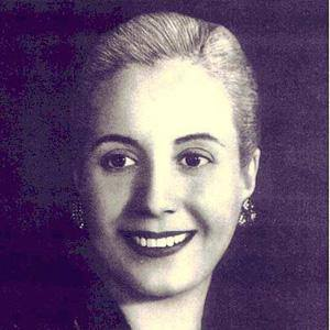 Eva Peron | Political Wife