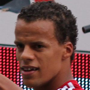 Timothy Chandler | Soccer Player