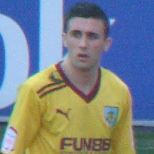 Daniel Lafferty | Soccer Player