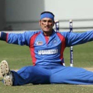 Hameed Hassan | Cricket Player
