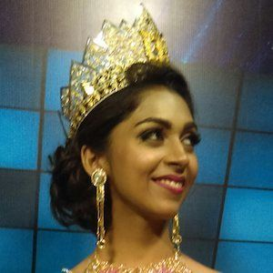 Nikita Chandak | Pageant Contestant