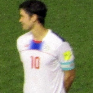 Phil Younghusband | Soccer Player