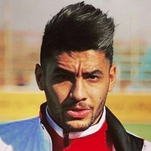 Mehdi Sharifi | Soccer Player