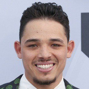 Anthony Ramos | Stage Actor