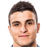 Morocco | Mohamed Elyounoussi