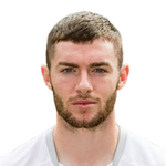 Republic of Ireland | Aidan Keena
