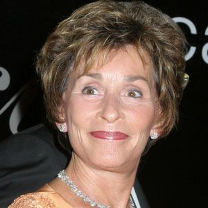 Judge Judy Sheindlin