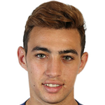 Spain | Munir El Haddadi Mohamed